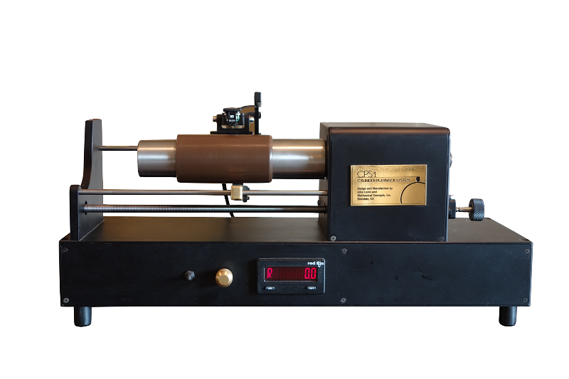 Lastly The Phonograph Features A Custom Designed Control Board That Allows Digital Speed